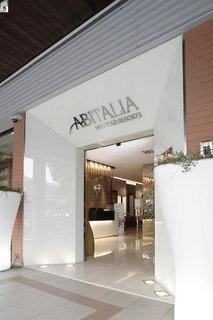 Pauschalreise Hotel Emilia Romagna, AllegroItalia Espresso Bologna in Bologna  ab Flughafen Amsterdam