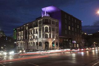 Pauschalreise Hotel Quebec, Hotel 10 in Montreal  ab Flughafen Bremen
