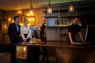 Pauschalreise Hotel Großbritannien, London & Umgebung, Luma Concept Hotel London in London  ab Flughafen Berlin-Tegel