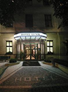 Pauschalreise Hotel Tschechische Republik, Tschechische Republik - Prag & Umgebung, Hotel Lunik in Prag  ab Flughafen Bremen