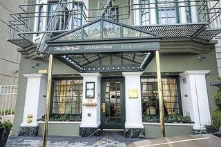 Pauschalreise Hotel Kalifornien, Inn at the Opera in San Francisco  ab Flughafen Basel