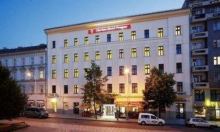 Pauschalreise Hotel Tschechische Republik, Tschechische Republik - Prag & Umgebung, Clarion Prague City in Prag  ab Flughafen Basel