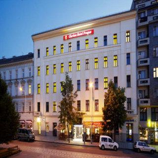 Pauschalreise Hotel Tschechische Republik, Tschechische Republik - Prag & Umgebung, Clarion Prague City in Prag  ab Flughafen Bremen