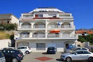 Pauschalreise Hotel Kroatien, Kroatien - weitere Angebote, Aparthotel Stipe in Podstrana  ab Flughafen Düsseldorf