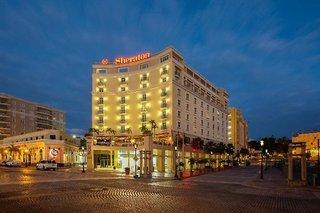Pauschalreise Hotel Puerto Rico, Sheraton Puerto Rico Hotel & Casino in San Juan  ab Flughafen Bremen