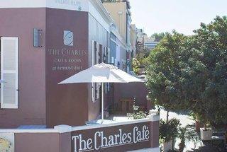Pauschalreise Hotel Südafrika, Südafrika - Kapstadt & Umgebung, The Charles Cafe & Rooms in Kapstadt  ab Flughafen Frankfurt Airport