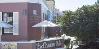 Pauschalreise Hotel Südafrika, Südafrika - Kapstadt & Umgebung, The Charles Cafe & Rooms in Kapstadt  ab Flughafen Berlin