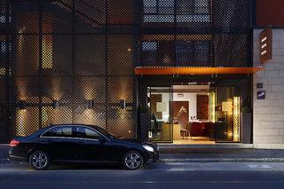Pauschalreise Hotel Mailand & Umgebung, Milan Suite Hotel in Mailand  ab Flughafen Berlin-Tegel