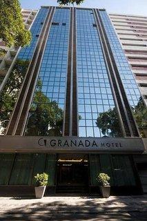 Pauschalreise Hotel Brasilien, Brasilien - weitere Angebote, Hotel Americas Granada in Rio de Janeiro  ab Flughafen Bruessel