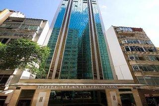 Pauschalreise Hotel Brasilien, Brasilien - weitere Angebote, Atlântico Business Centro in Rio de Janeiro  ab Flughafen Bruessel
