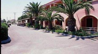 Pauschalreise Hotel Griechenland,     Korfu,     Tzevenos in Argyrades