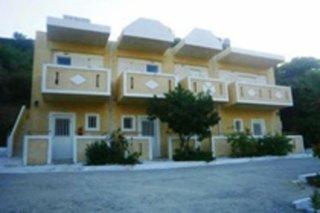 Pauschalreise Hotel Griechenland, Kos, Denise Apartments in Kefalos  ab Flughafen