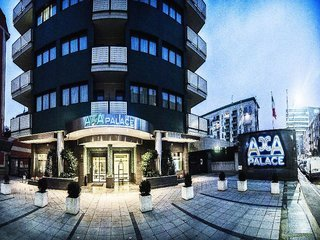 Pauschalreise Hotel Italien, Mailand & Umgebung, Acca Palace in Mailand  ab Flughafen Basel