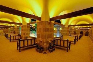 Pauschalreise Hotel Türkei, Türkische Ägäis, Kanuni Kervansaray Historical Hotel in Çesme  ab Flughafen Bruessel