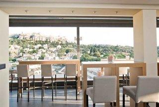 Pauschalreise Hotel Athen & Umgebung, A for Athens in Athen  ab Flughafen Berlin