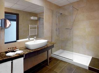 Pauschalreise Hotel Italien, Lombardei, Sheraton Milan Malpensa Airport Hotel & Conference Centre in Ferno  ab Flughafen Berlin-Tegel