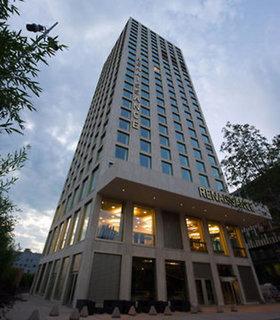 Pauschalreise Hotel Schweiz, Zürich Stadt & Kanton, Renaissance Zürich Tower in Zürich  ab Flughafen Bremen