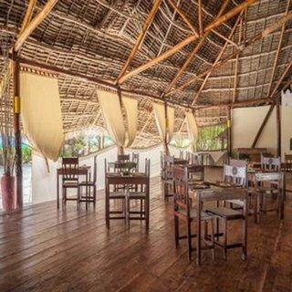 Pauschalreise Hotel Tansania, Tansania - Insel Zanzibar, Hakuna Majiwe Beach Lodge in Paje  ab Flughafen Berlin