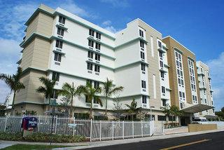 Pauschalreise Hotel Florida -  Ostküste, SpringHill Suites Miami Airport East/Medical Center in Miami  ab Flughafen Amsterdam