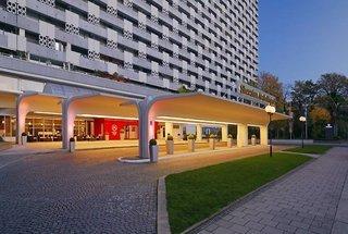 Pauschalreise Hotel Städte Süd, Sheraton Munich Arabellapark Hotel in München  ab Flughafen Bruessel