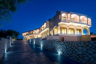 Pauschalreise Hotel Zakynthos, Elegance Luxury Executive Suites in Tragaki  ab Flughafen