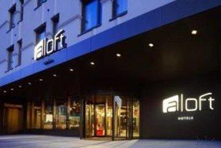 Pauschalreise Hotel Deutschland, Städte Süd, Aloft München in München  ab Flughafen Bruessel