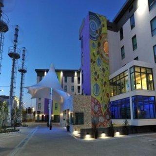 Pauschalreise Hotel Südafrika - Kapstadt & Umgebung, Hotel Verde in Kapstadt  ab Flughafen Bremen