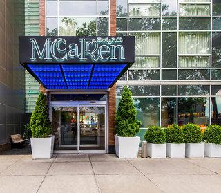 Pauschalreise Hotel New York & New Jersey, McCarren Hotel & Pool in New York City  ab Flughafen Bremen
