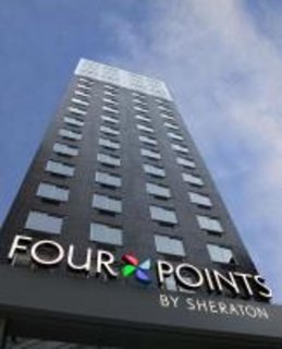 Pauschalreise Hotel USA, New York & New Jersey, Four Points by Sheraton New York Downtown in New York City  ab Flughafen Bruessel