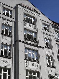 Pauschalreise Hotel Tschechische Republik, Tschechische Republik - Prag & Umgebung, The Emblem Hotel in Prag  ab Flughafen Berlin-Schönefeld