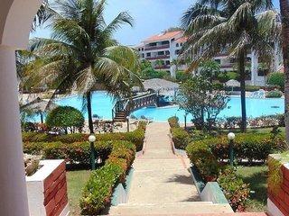 Nur Hotel  Nordküste (Puerto Plata),  Las Canas in Sosua