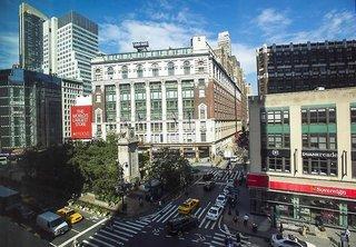 Pauschalreise Hotel USA, New York & New Jersey, Courtyard New York Manhattan/Herald Square in New York City  ab Flughafen Bruessel