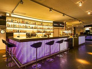 Pauschalreise Hotel Deutschland, Städte West, DORMERO Frankfurt Messe in Frankfurt am Main  ab Flughafen Amsterdam