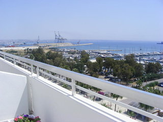 Pauschalreise Hotel Zypern, Zypern Süd (griechischer Teil), Sun Hall Beach Hotel Apts in Larnaca  ab Flughafen Berlin-Tegel