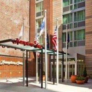 Pauschalreise Hotel USA, New York & New Jersey, Hampton Inn Grand Central in New York City  ab Flughafen Bremen