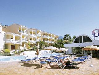 Pauschalreise Hotel Spanien, La Palma, Sol La Palma in Puerto Naos  ab Flughafen Berlin
