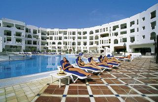 Pauschalreise Hotel Tunesien, Hammamet, Yasmine Beach in Hammamet  ab Flughafen Berlin-Tegel