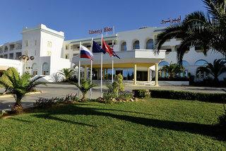 Pauschalreise Hotel Tunesien, Monastir & Umgebung, Hotel Liberty Resort in Skanes  ab Flughafen Berlin-Tegel
