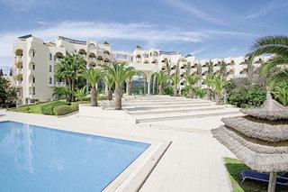 Pauschalreise Hotel Tunesien, Hammamet, Nahrawess Hotel & Spa in Hammamet  ab Flughafen Berlin-Tegel