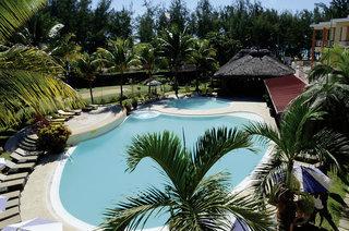 Pauschalreise Hotel Mauritius, Mauritius - weitere Angebote, Tarisa Resort & Spa in Mont Choisy  ab Flughafen Frankfurt Airport
