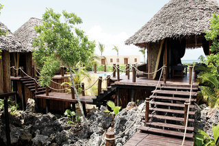 Pauschalreise ITS Reisen in Tansania,     Tansania - Insel Zanzibar,     Fruit & Spice Wellness Resort (4   Sterne Hotel  Hotel ) in Mchangamle