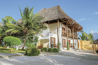 Pauschalreise ITS Reisen in Tansania,     Tansania - Insel Zanzibar,     My Blue (4   Sterne Hotel  Hotel ) in Nungwi