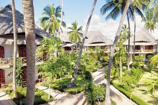 Pauschalreise ITS Reisen in Tansania,     Tansania - Insel Zanzibar,     AHG Waridi Beach Resort & Spa (3   Sterne Hotel  Hotel ) in Pwani Mchangani