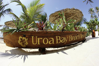 Pauschalreise ITS Reisen in Tansania,     Tansania - Insel Zanzibar,     Uroa Bay Beach Resort (4   Sterne Hotel  Hotel ) in Uroa