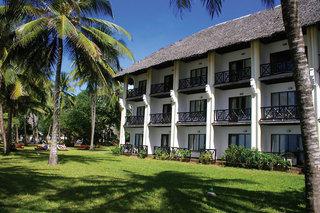 Pauschalreise ITS Reisen in Kenia,     Kenia - Küste,     Papillon Lagoon Reef (4   Sterne Hotel  Hotel ) in Diani Beach