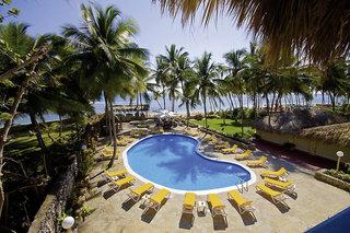 Nur Hotel  Südküste (Santo Domingo),  Playa Esmeralda in Juan Dolio