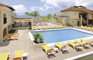 Pauschalreise Hotel Jamaika, Jamaika, Rooms on the Beach Negril in Negril  ab Flughafen Basel