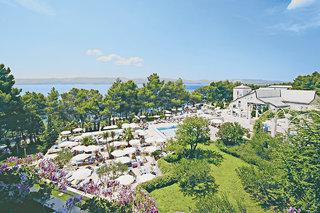 Pauschalreise Hotel Kroatien, Kroatien - weitere Angebote, Bretanide Sport & Wellness Resort in Bol  ab Flughafen Düsseldorf
