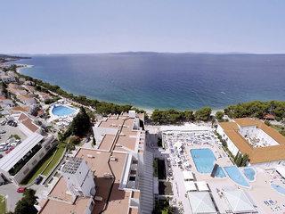 Pauschalreise Hotel Kroatien, Kroatien - weitere Angebote, Bluesun Alga in Tucepi  ab Flughafen Düsseldorf
