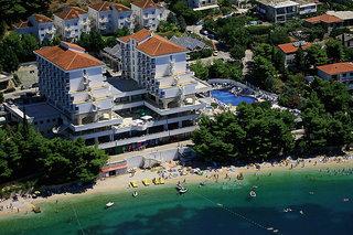 Pauschalreise Hotel Kroatien, Kroatien - weitere Angebote, Labineca in Gradac  ab Flughafen Düsseldorf